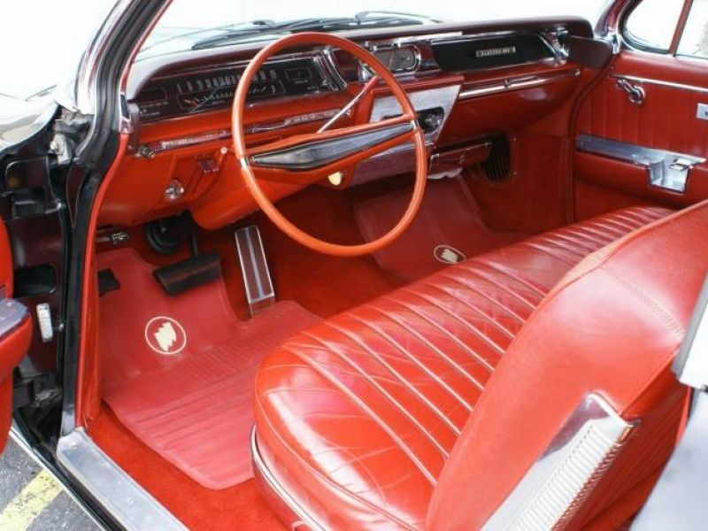 Mercedes For Sale >> 1962 Buick ELECTRA 225 for sale - Classic car ad from ...