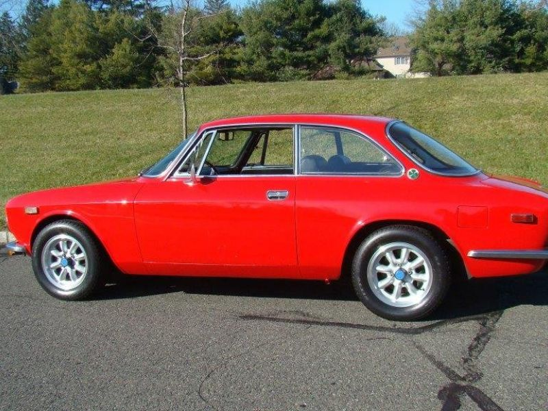 1971 alfa romeo gtv for sale classic car ad from. Cars Review. Best American Auto & Cars Review