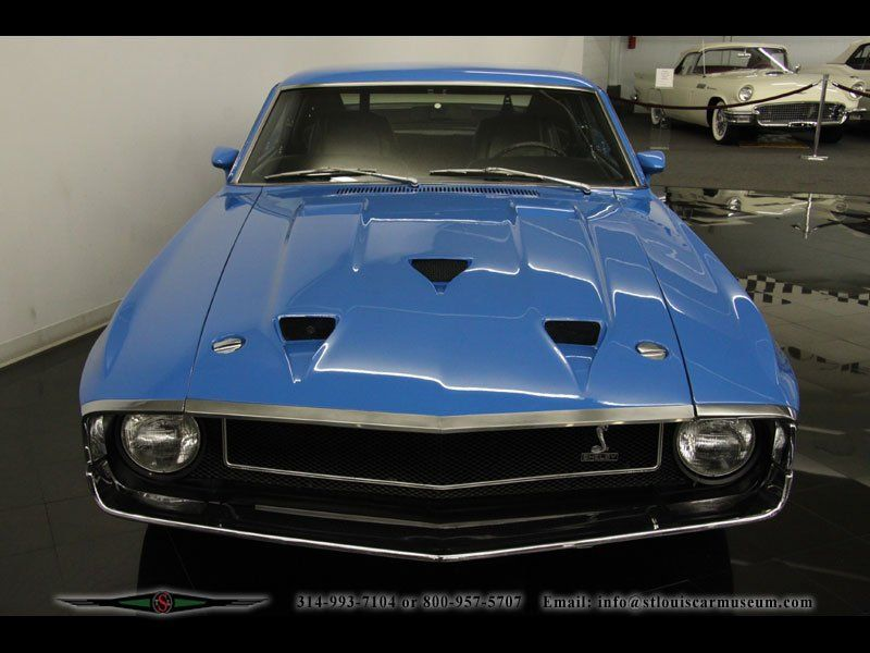 1969 ford mustang shelby gt500 vendre annonces. Black Bedroom Furniture Sets. Home Design Ideas