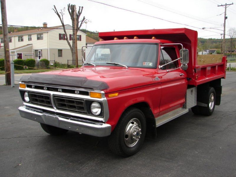 1974 Ford F350 for sale - Classic car ad from ...