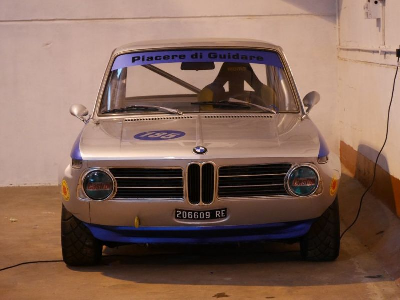 1968 bmw 2002 ti for sale classic car ad from. Black Bedroom Furniture Sets. Home Design Ideas