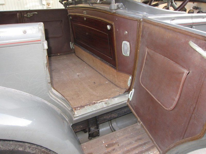 1920 Rolls-Royce Silver Ghost for sale - Classic car ad ...