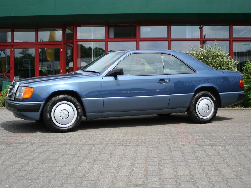 1988 mercedes benz 300ce for sale classic car ad from for Mercedes benz 300ce