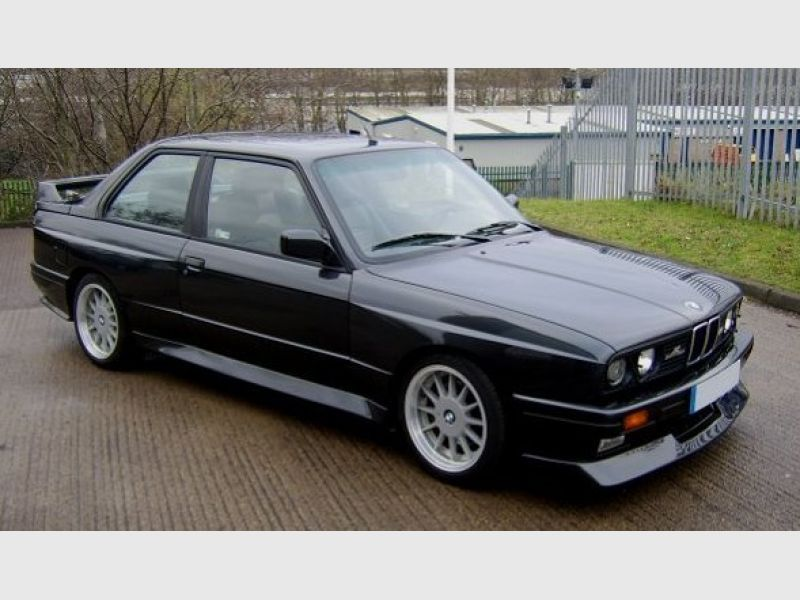 1987 bmw m3 vendre annonces voitures anciennes de. Black Bedroom Furniture Sets. Home Design Ideas