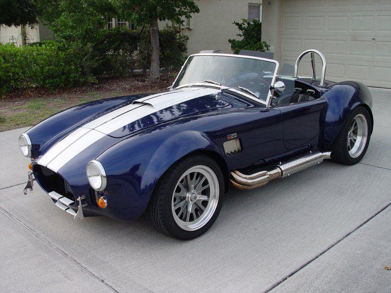 1965 ac cobra backdraft cobra vendre annonces voitures anciennes de. Black Bedroom Furniture Sets. Home Design Ideas