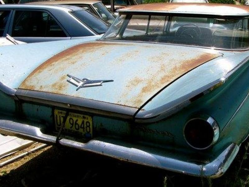 1959 Buick Electra For Sale Classic Car Ad From Collectioncar Com