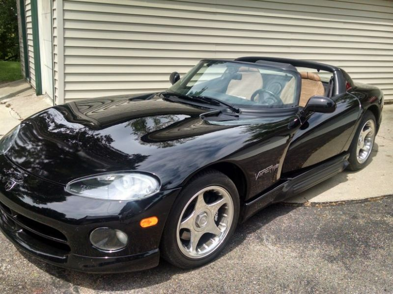 1995 dodge viper rt 10 for sale classic car ad from. Black Bedroom Furniture Sets. Home Design Ideas