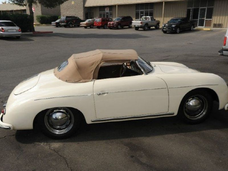 1974 Porsche 356 Speedster For Sale Classic Car Ad From