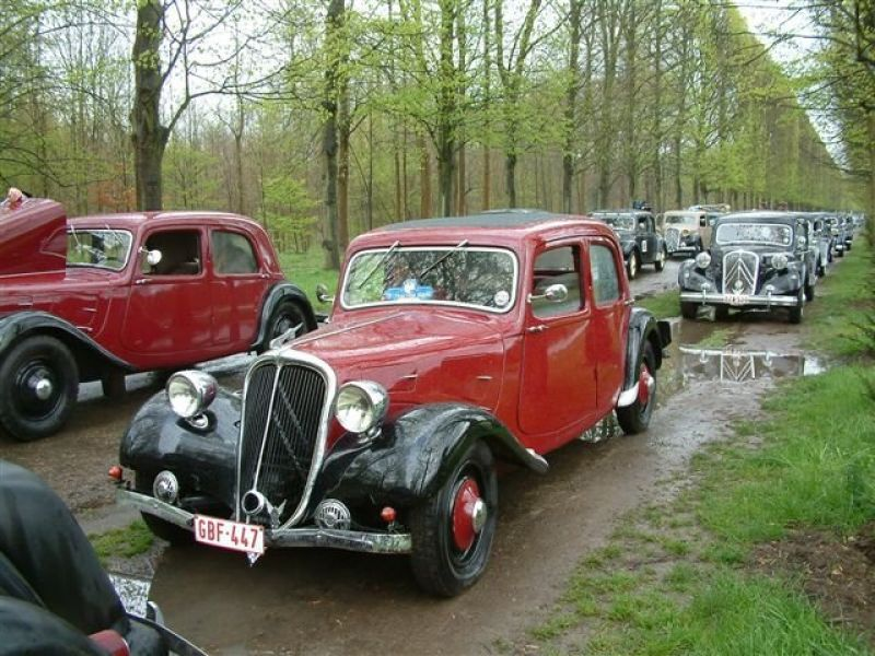 1934 citroen 7b traction avant vendre annonces. Black Bedroom Furniture Sets. Home Design Ideas