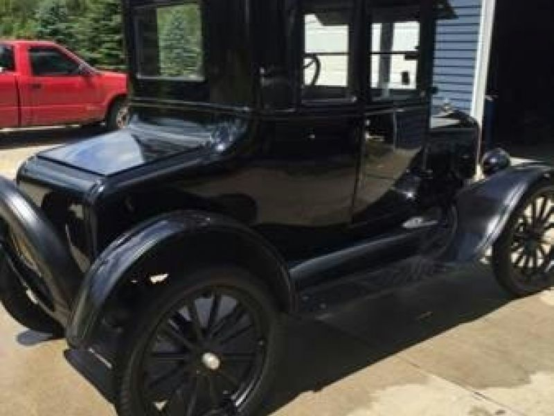 1924 ford model t for sale classic car ad from. Cars Review. Best American Auto & Cars Review