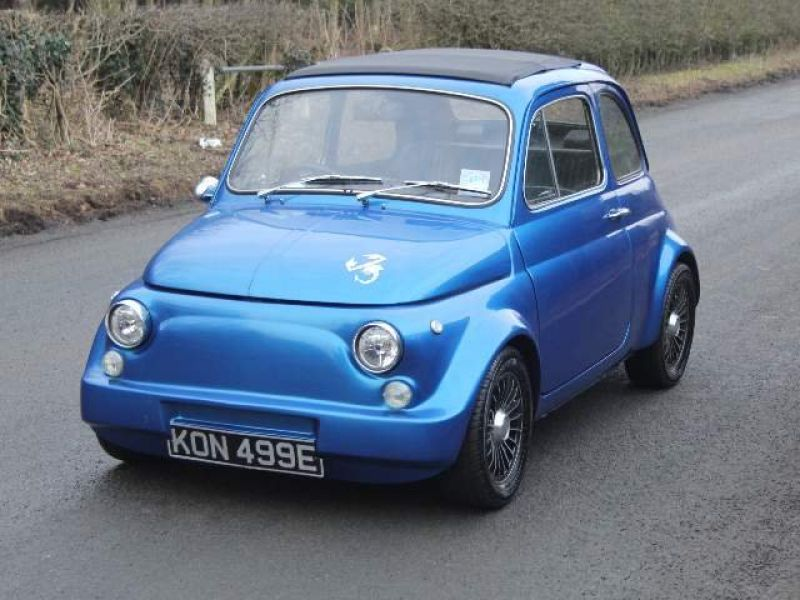 1967 fiat 500 for sale classic car ad from. Black Bedroom Furniture Sets. Home Design Ideas