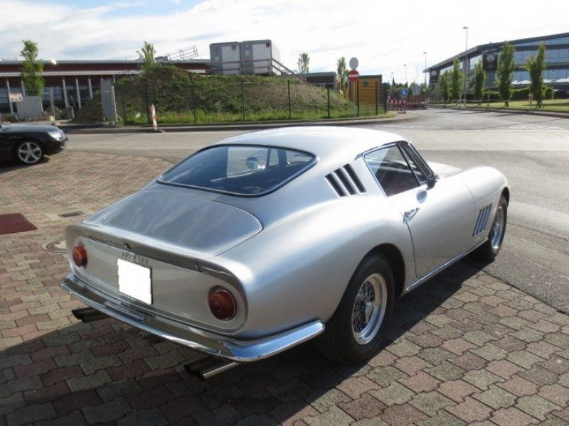 1965 ferrari 275 gtb vendre annonces voitures anciennes de. Black Bedroom Furniture Sets. Home Design Ideas