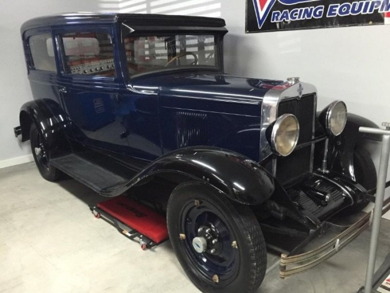 1930 chevrolet 2 door coupe for sale classic car ad from for 1930 chevy 2 door sedan