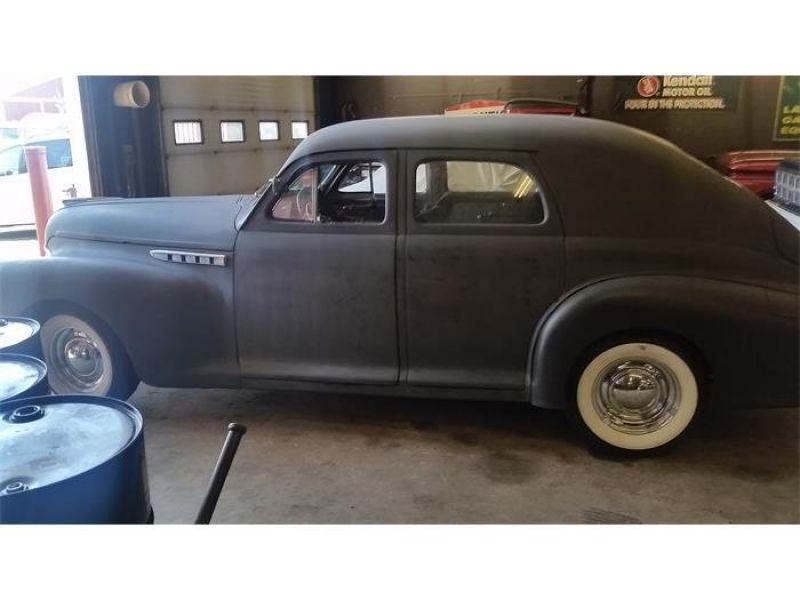1941 buick sedan till salu annons f r klassiska bilar for 1941 buick 4 door sedan