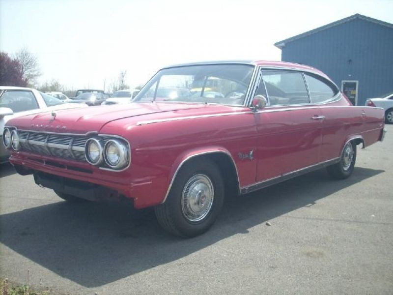 1965 rambler marlin for sale classic car ad from. Black Bedroom Furniture Sets. Home Design Ideas
