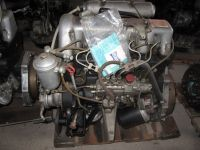 200d w123Engines New from Collector