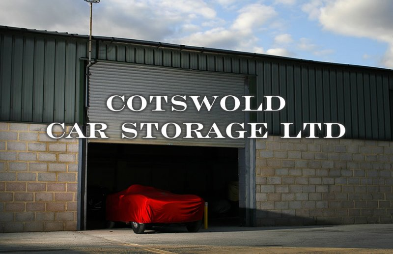 Cotswold Car Storage Ltd