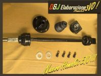 Complete Axle kit Abarth and 600