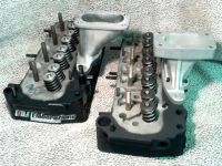 Cylinder Head 600/850/Abarth