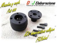 Street cv joint coupling  600/850/Abarth