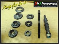 Racing Gear box kit