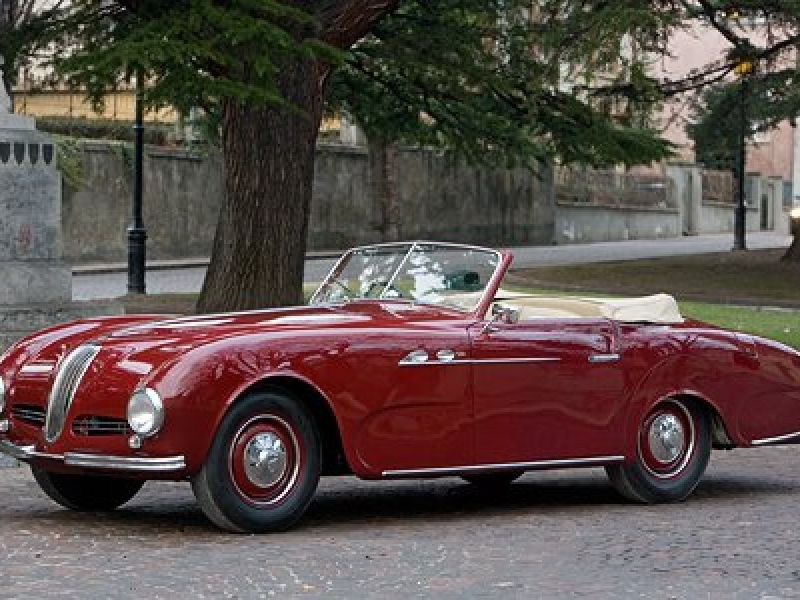 Classic Cars For Sale In Greece: 1950 Jaguar XK120 For Sale