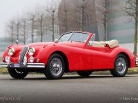 1956 Jaguar, XK140 DHC 3.4 5 speed