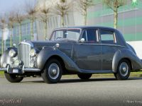 1953 Bentley, R-type