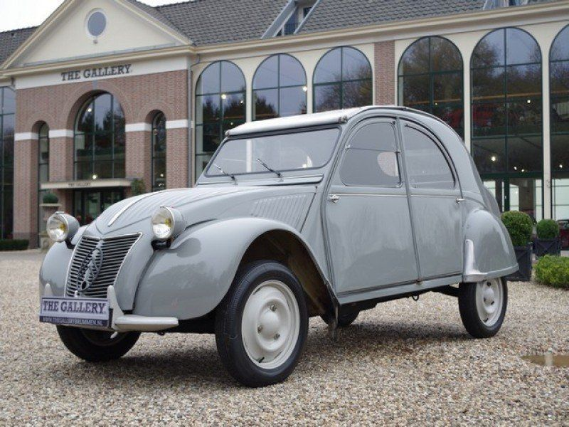 1953 citroen 2cv. Black Bedroom Furniture Sets. Home Design Ideas