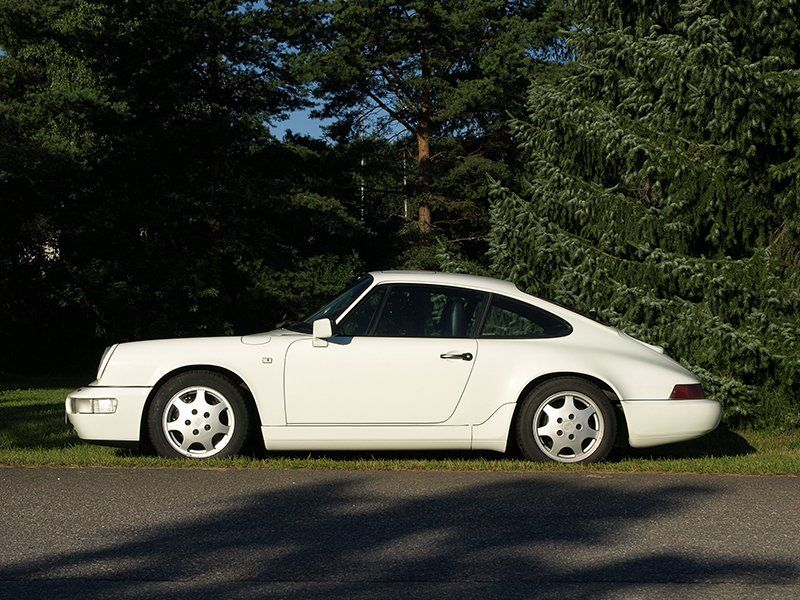 1990 porsche 911 for sale classic car ad from. Black Bedroom Furniture Sets. Home Design Ideas