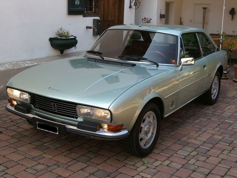 1979 peugeot 504 coup v6 ti for sale classic car ad from. Black Bedroom Furniture Sets. Home Design Ideas