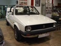 1979 VW/Volkswagen, Golf Convertible