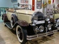 1931 Buick, 94 SPORT ROADSTER SERIES 90