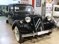 1956 Citroen, Traction Avant 11 BL
