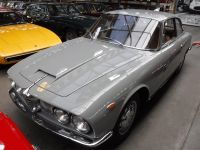 1963 Alfa Romeo, 2600 Sprint  Coupe