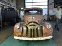 1947 Chevrolet, pick up ''47