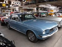 1965 Ford, Mustang Coupe 1965