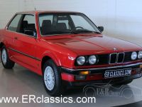 1987 BMW, Other models
