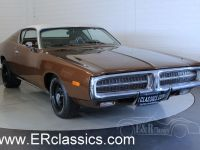 1972 Dodge, Charger