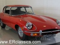 1968 Jaguar, E-Type SII