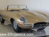 1965 Jaguar, E-Type SI