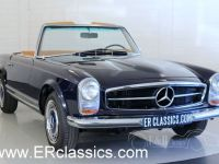 1968 Mercedes-Benz, 280SLC