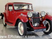 1934 Riley , Kestral