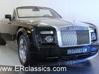 2008 Rolls-Royce, Other models