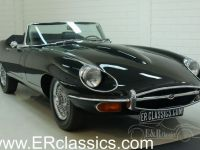 1970 Jaguar, E-Type SII
