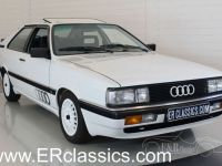 1986 Audi, Coupe GT