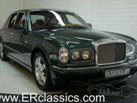 2003 Bentley, Arnage