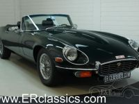 1973 Jaguar, E-type Series 3