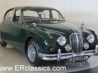 1966 Jaguar, Mark 2