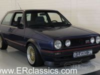1987 VW/Volkswagen, Golf 2 GTI